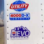 Utility Trailer 4000D-X Composite 1580 EVO Edition Salt Lake City Utah
