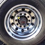 Tire Disc Breaks Utah Trailers