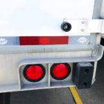 Utility Trailer 4000D-X Composite TBR Tall Bottom Rail
