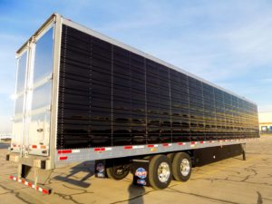 2020 UTILITY REEFER 1580 EVO EDITION™ BLACK