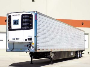 NEW UTILITY EVO S-600 REEFER TRAILER +DISC BRAKES