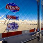 Utility Trailer 3000R Reefer 1580 EVO Edition Salt Lake City Utah Thermo King Precedent S-600