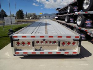 2018 Reitnouer Drop-Deck Trailer 48′