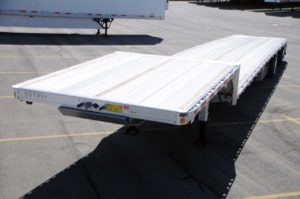 2018 Reitnouer Drop-Deck Trailer 53′