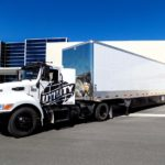 Utility Trailer 4000D-X Composite TBR Tall Bottom Rail 1580 EVO Edition Salt Lake City Utah