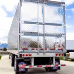 Utility Trailer 3000R Stainless Steel Reefer Thermo King Precedent S-600