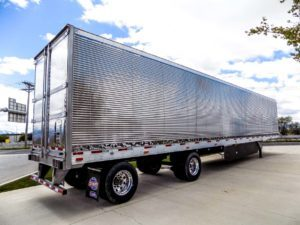 NEW STAINLESS UTILITY EVO S-600 REEFER TRAILER +DISC BRAKES & SPREAD AXLE