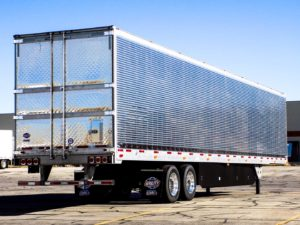 NEW STAINLESS UTILITY EVO S-600 REEFER TRAILER +DISC BRAKES